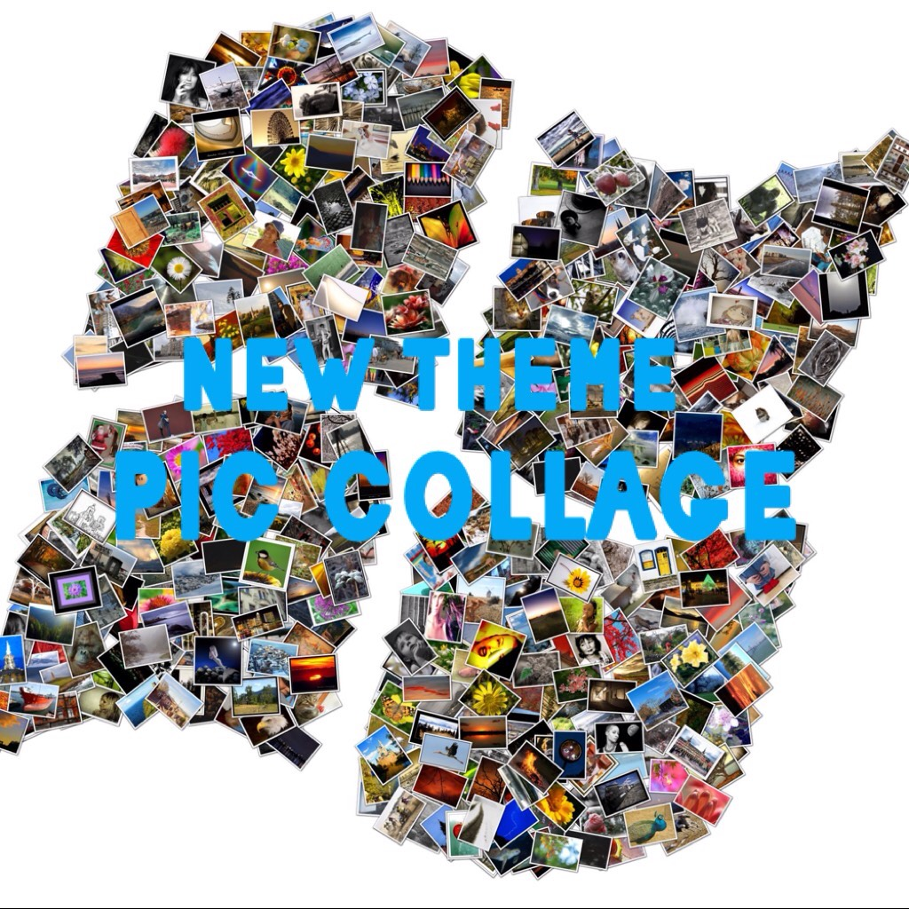 Picture Cutout Guide - Make a Picture Collage How to make a collage of pictures into one picture