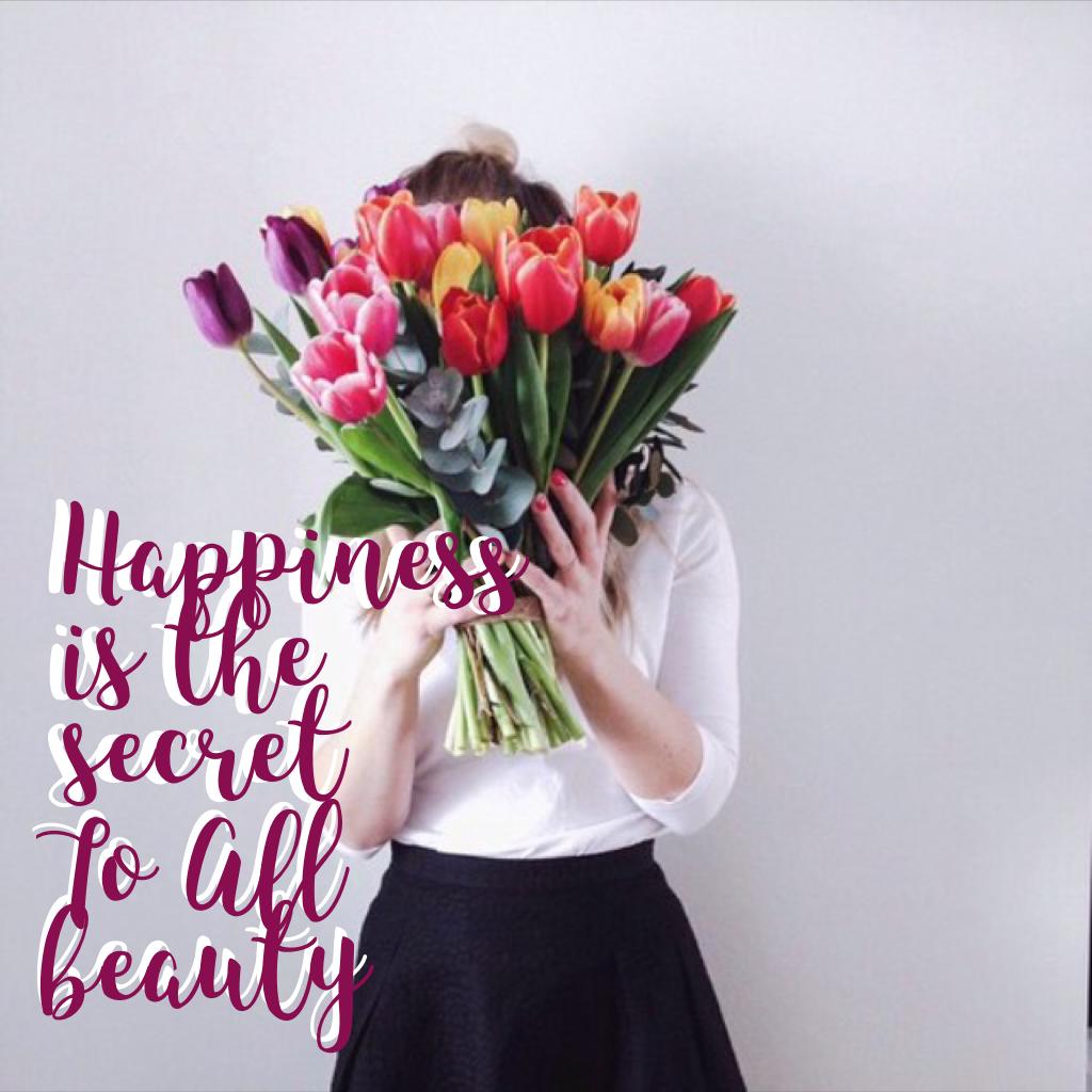 Фото девушек с тюльпанами без лица фото