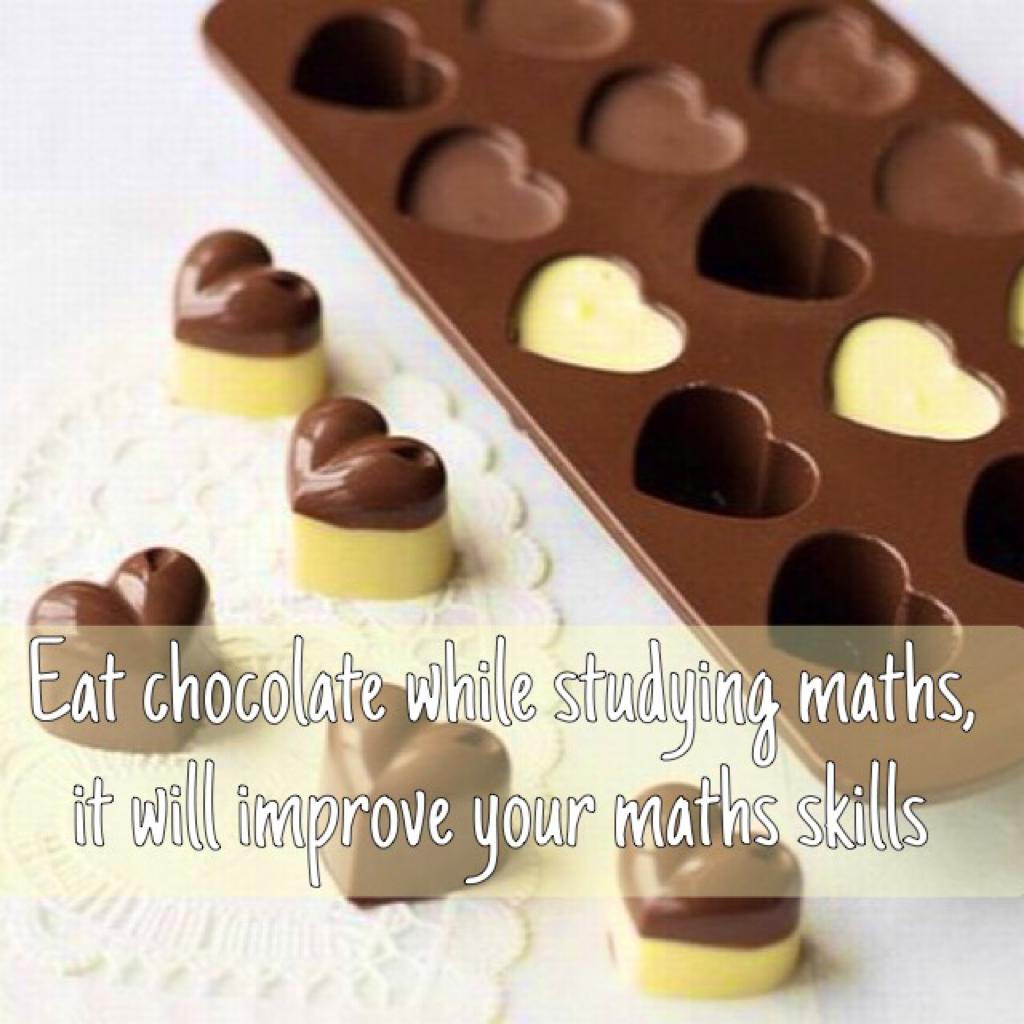 Шоколад своими руками рецепт