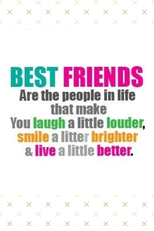 Friends Forever Quotes - QUOTES OF THE DAY
