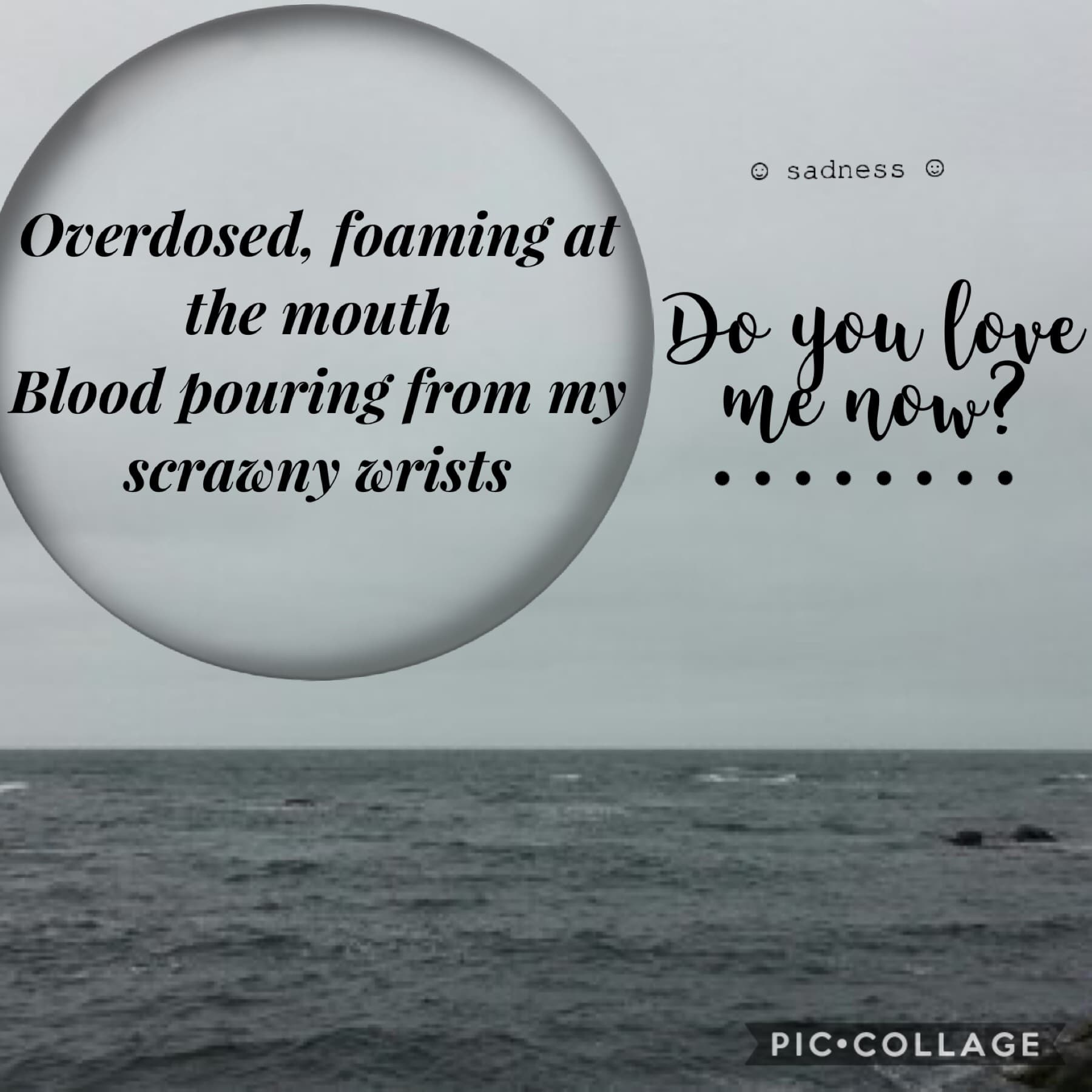 From my poem 'mirror'