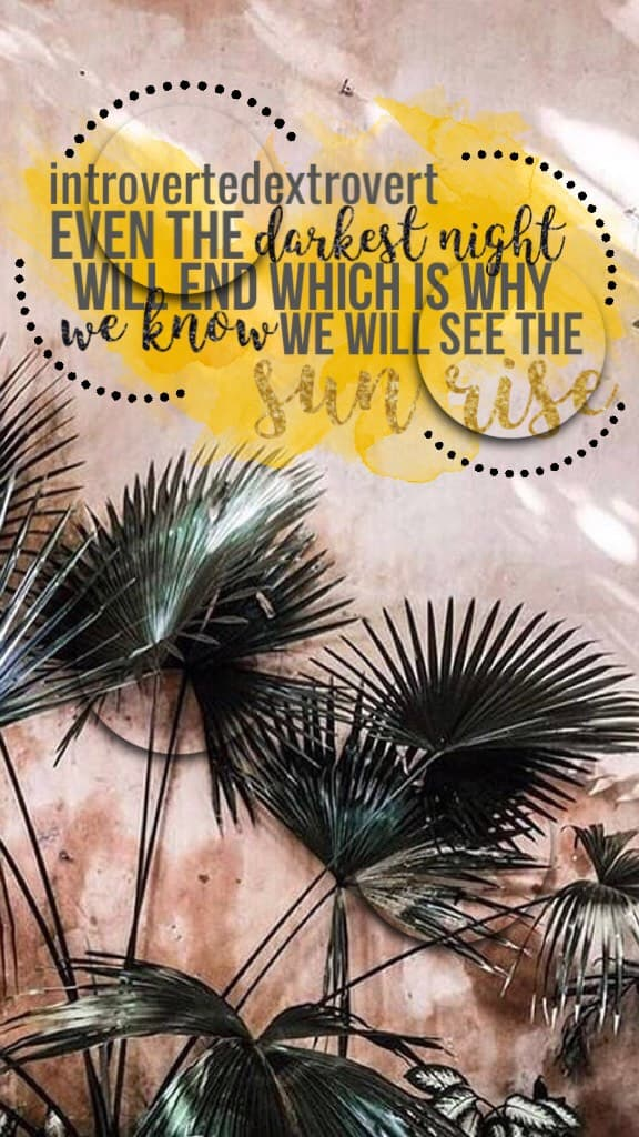 TAPPP This is v bad bUt hAPPY eASTER everyoneeee sorry for being inactive here. Check my other account @-escapismaRt for updates n stuff. Qotd-any plans for today? Aotd-church then nothing lol