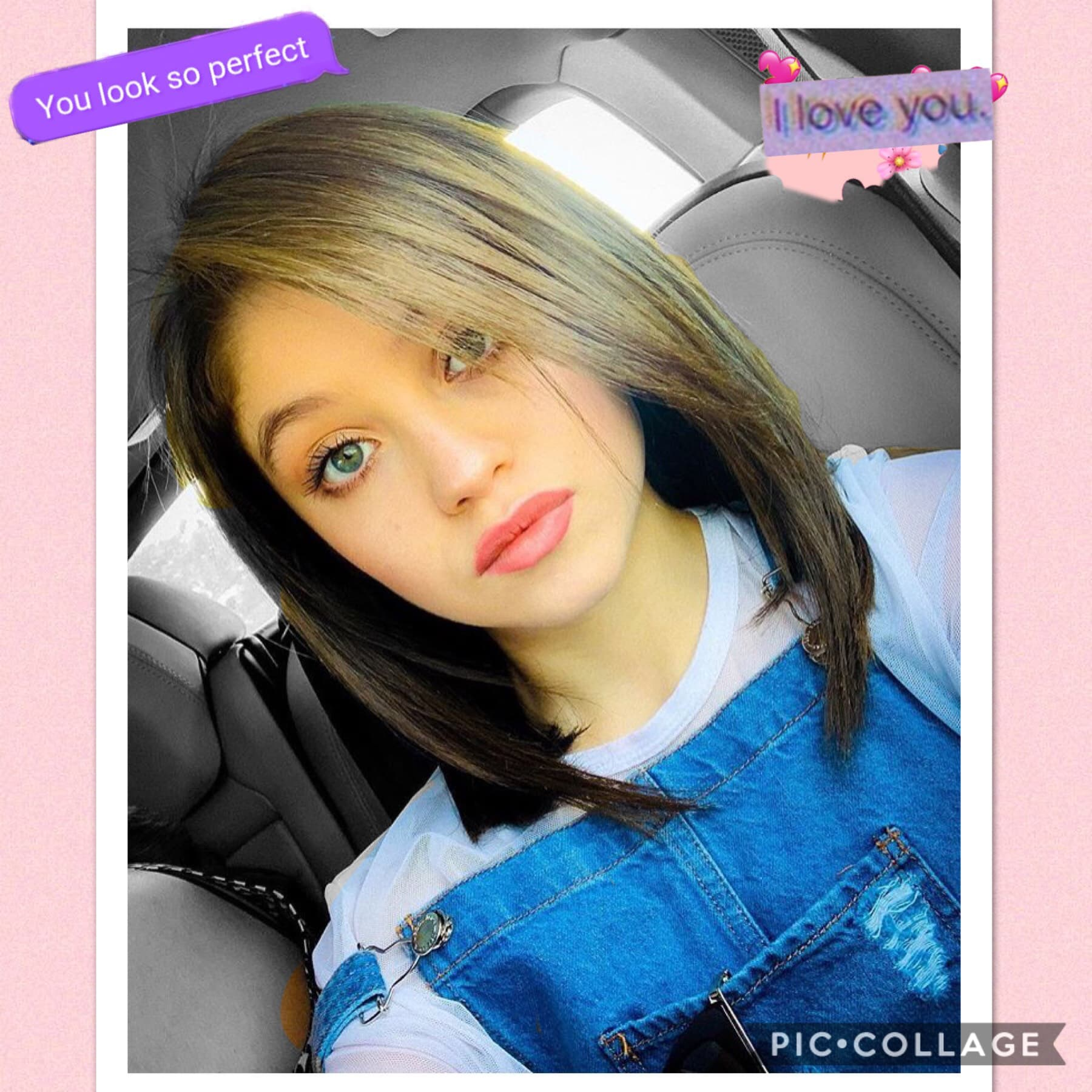 i love Karol Sevilla! This is my first post, hope u like it❤️ pls give me feedback😘