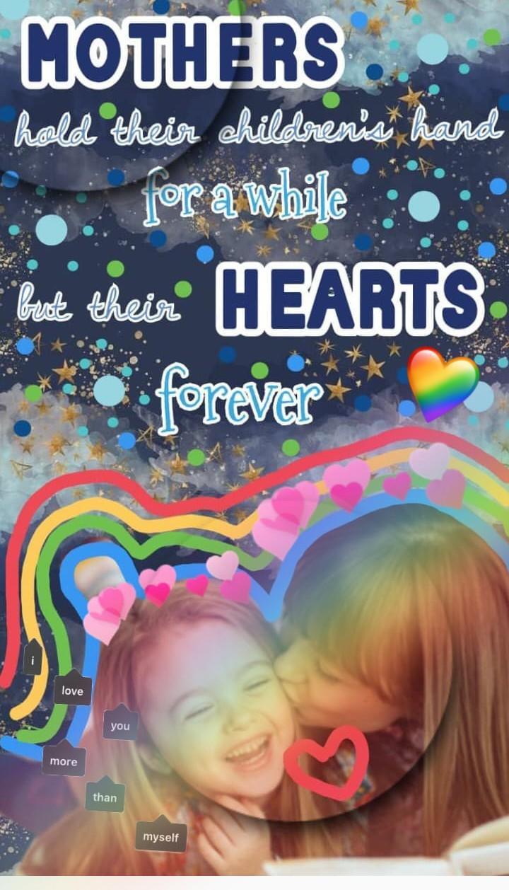 Collage by Cherrybombnoob