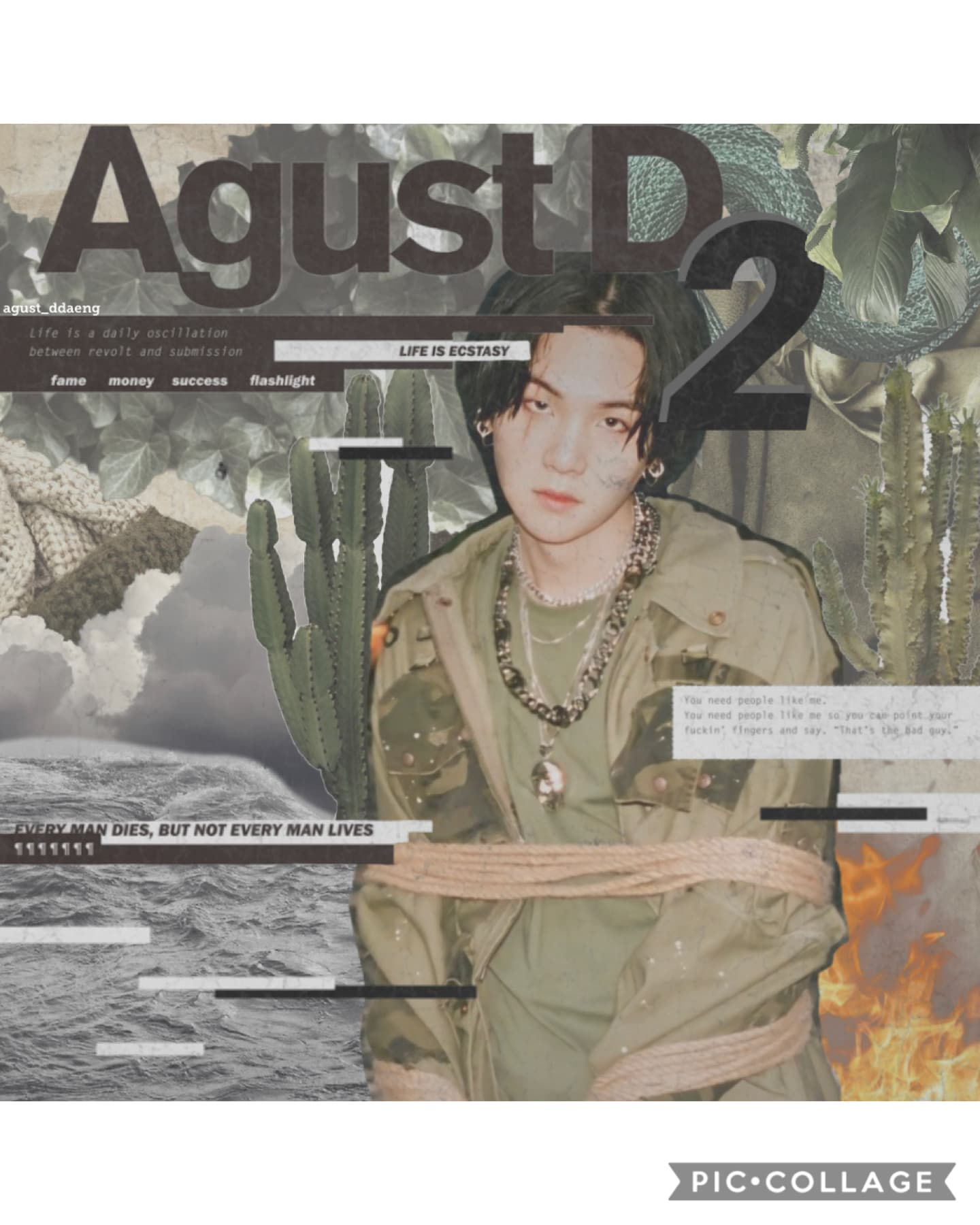 ||🐍|| AGUST D ||🐍|| [ 5 - 22 - 20 ]  GO STREAM RN OR ILL BREAK YOUR KNEES 😤 ; bro I'm actually proud of this like 🔥 ; expect another edit soon ✌️😗 ; check comments for more ; ilyasm! — august💫
