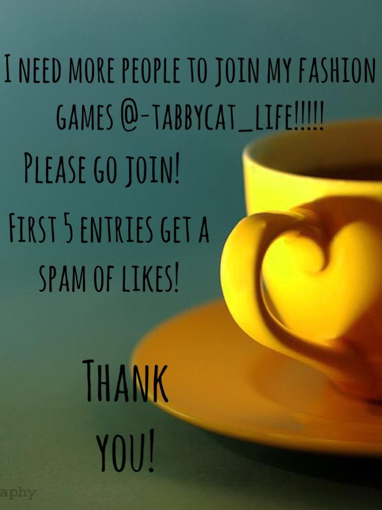 Please!!!!! Thx!