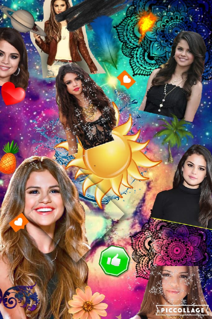 👩🏽Click Selena👩🏽 New style? Comment if ya like...or comment if ya don't☺️ I gotta say though, this was a BLAST to make!!!🌸🌸🌸 #trysomethingnew