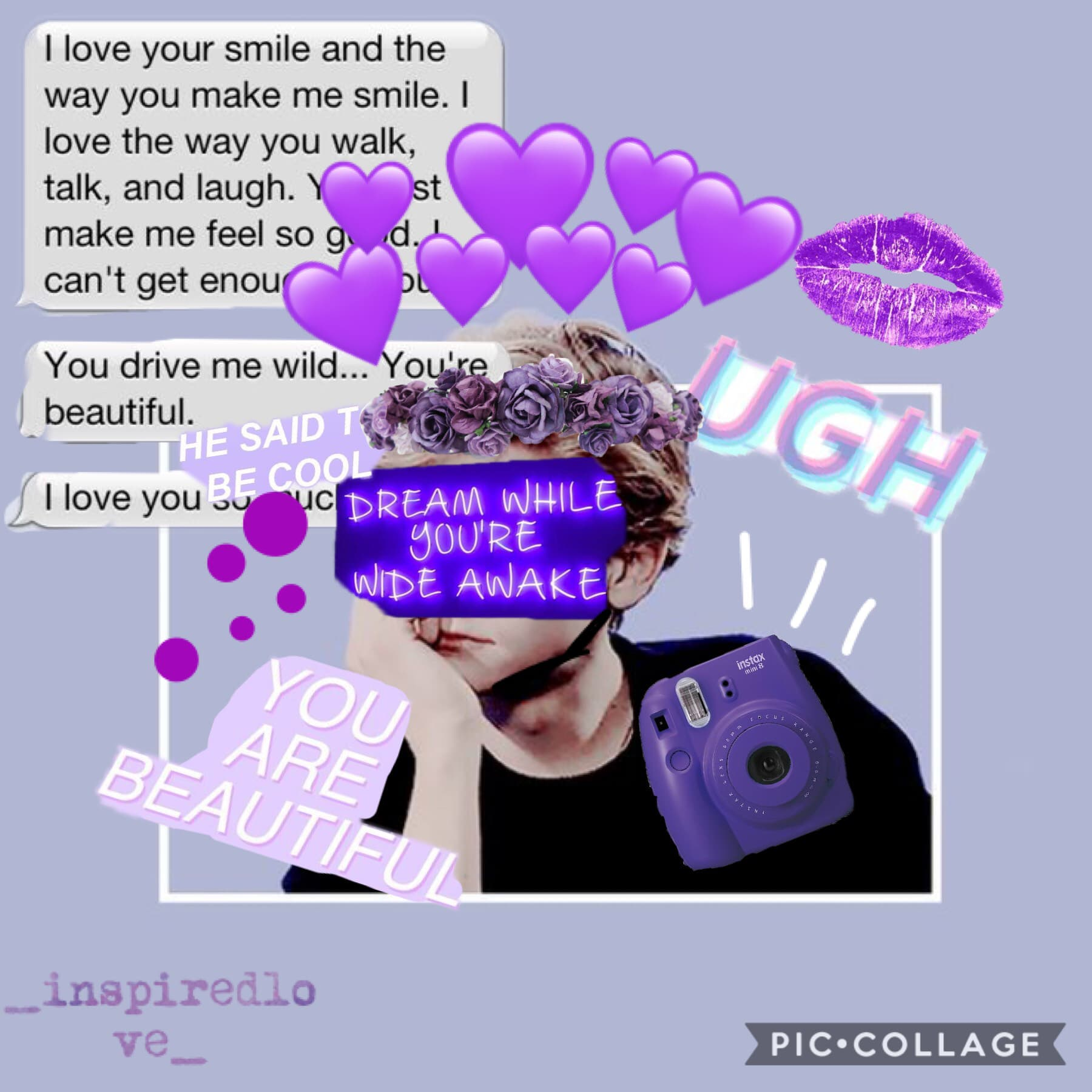 this is probably really bad but oh well. the picture i used is a picture of one of my favorite actors, Thomas Brodie-Sangster. he's sooo cute and amazing and ughh. but anyways, have a good day/night💖