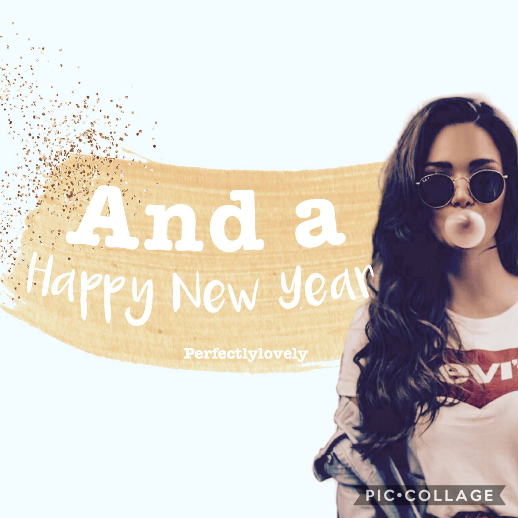 Happy new year! Tap Heyo my friends! How are you guys? I'm so excited for 2019 and everything it will bring.  Qotd: favorite 2018 memory Aotd: turning 18 and getting a car!