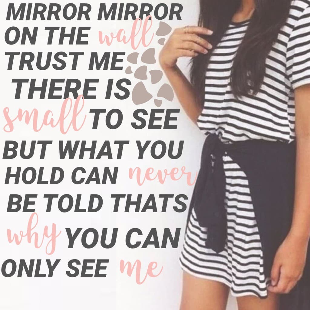 Made this quote by myself...credit to..._semisweet_PICS