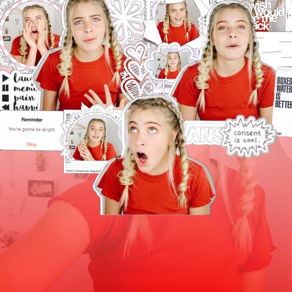 Collage by stardustlida