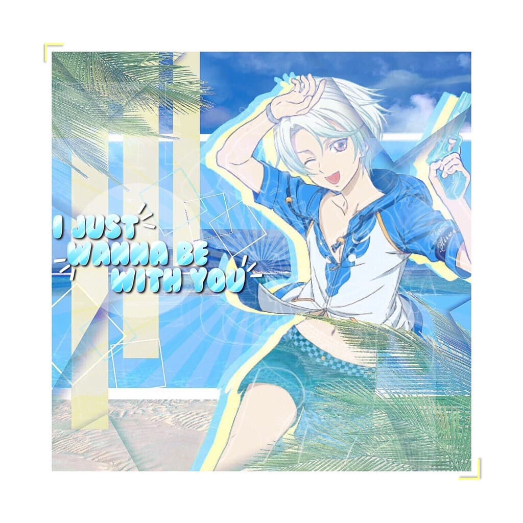 Notice Meh So I'm mentally done with school right now So ready for summer, so I decided to make this. Mikleo is a babe, but Sorey will always be hashtag 1