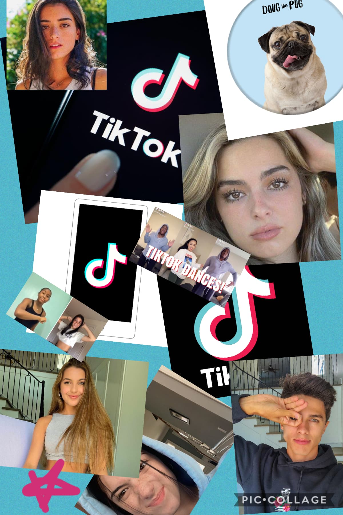 Who is your TikTok hero? Tell me in the comments ! ❤️🙌🏽🥳