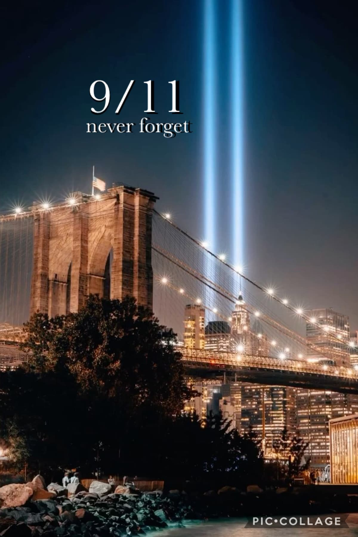 💔tap💔 Every year I always post a tribute to all the lives lost during the 9/11 attack on the twin towers. I was never personally affected by it, but it always impacts me. Qotd: did you know someone impacted by this?