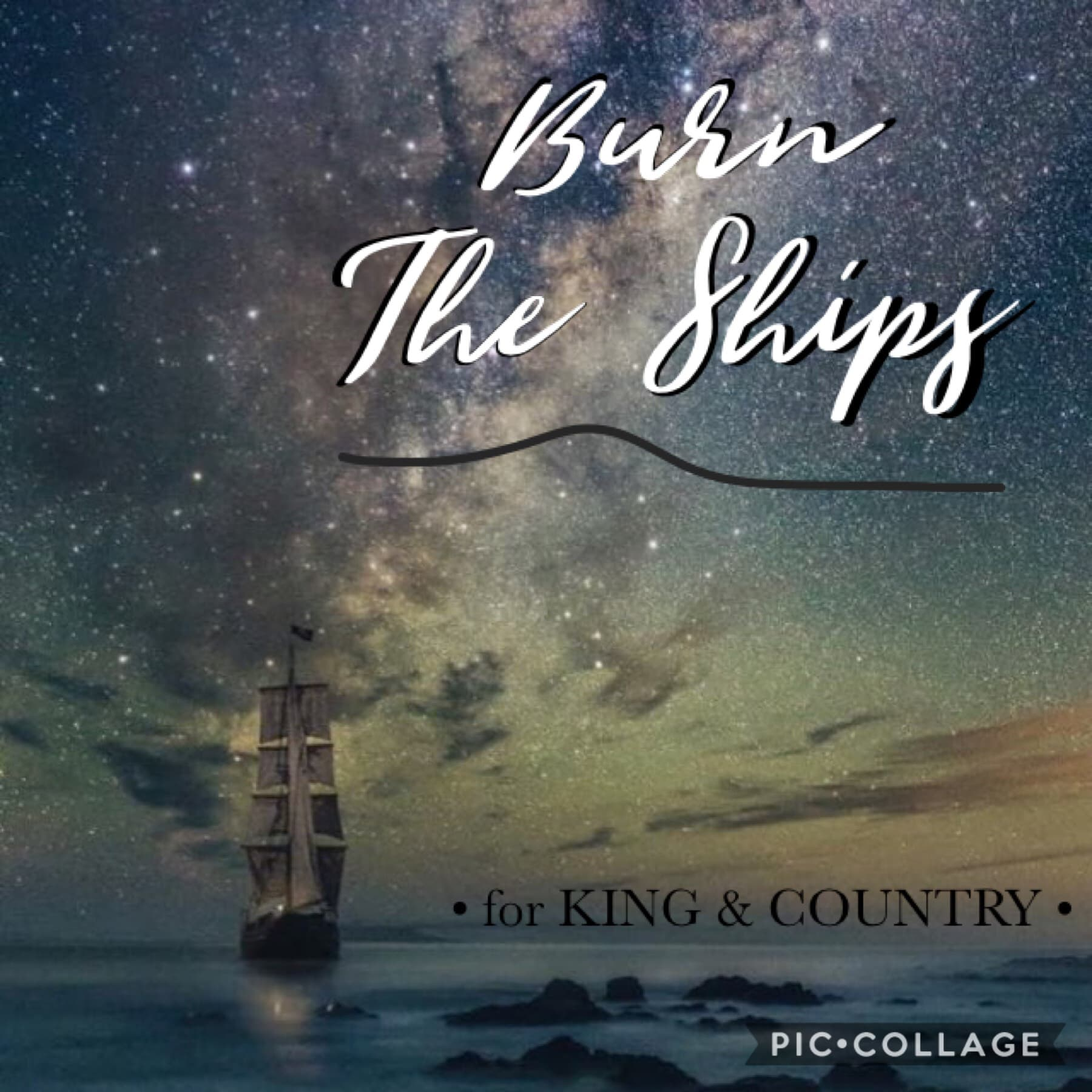 Song of the week/album of the month! 🎶 🔥 🌌 (Pic credit: floha. ✨ ) Ik it came out last month, and I just recently used this font, but idc. 😂 Today was Hug-a-bear Day, 🧸 Little League Girls Day, 🥎 National Eating Healthy Day, 🥬 and Stress Awareness Day! 😖