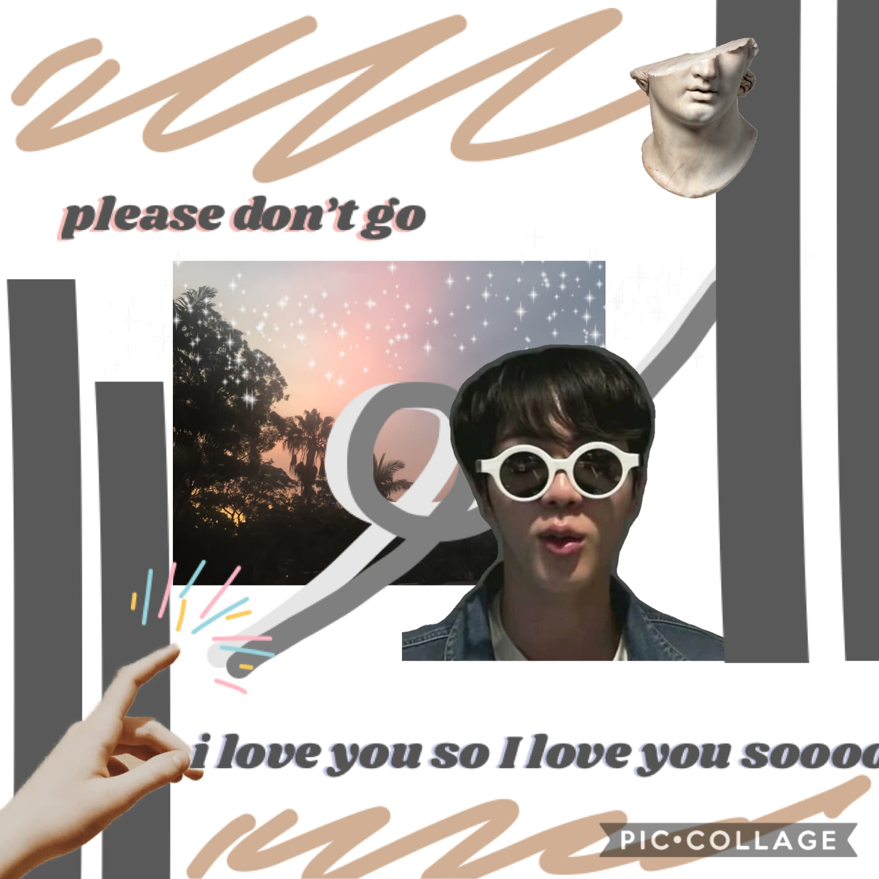 tap :()  what did I just make in under 5 minutes? Chaotic. Just. c h a o t i c.  why am I posting this? To let y'all know that I'm still alive 🤠 Sorry I haven't been active lately :( I've had a whole load of assessments and assaignments and we've been goi