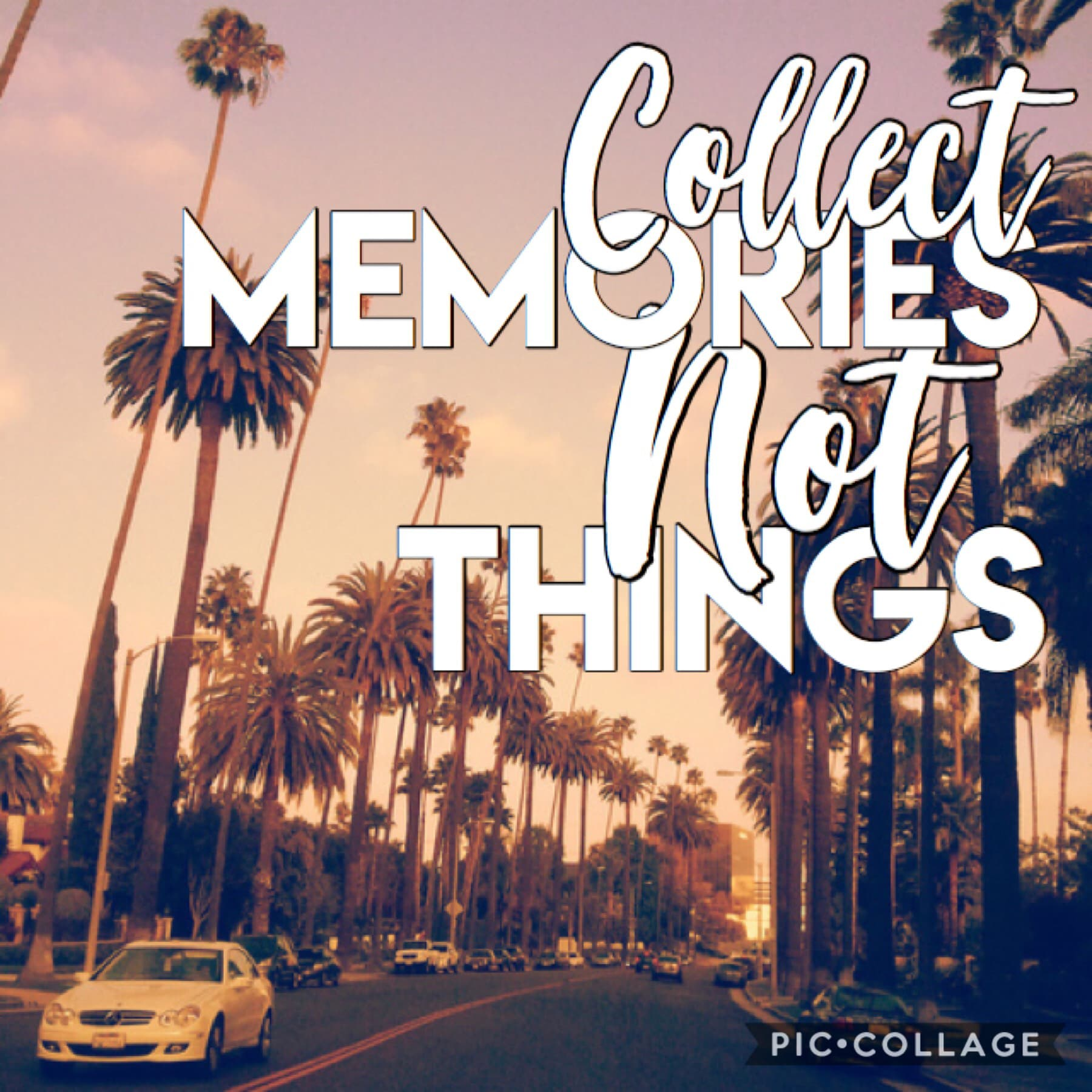 ~collect memories not things~   I'm not completely coming back I'm just going to be posting whenever I feel like it. Don't expect me to post regularly. Still love you guys💜💜