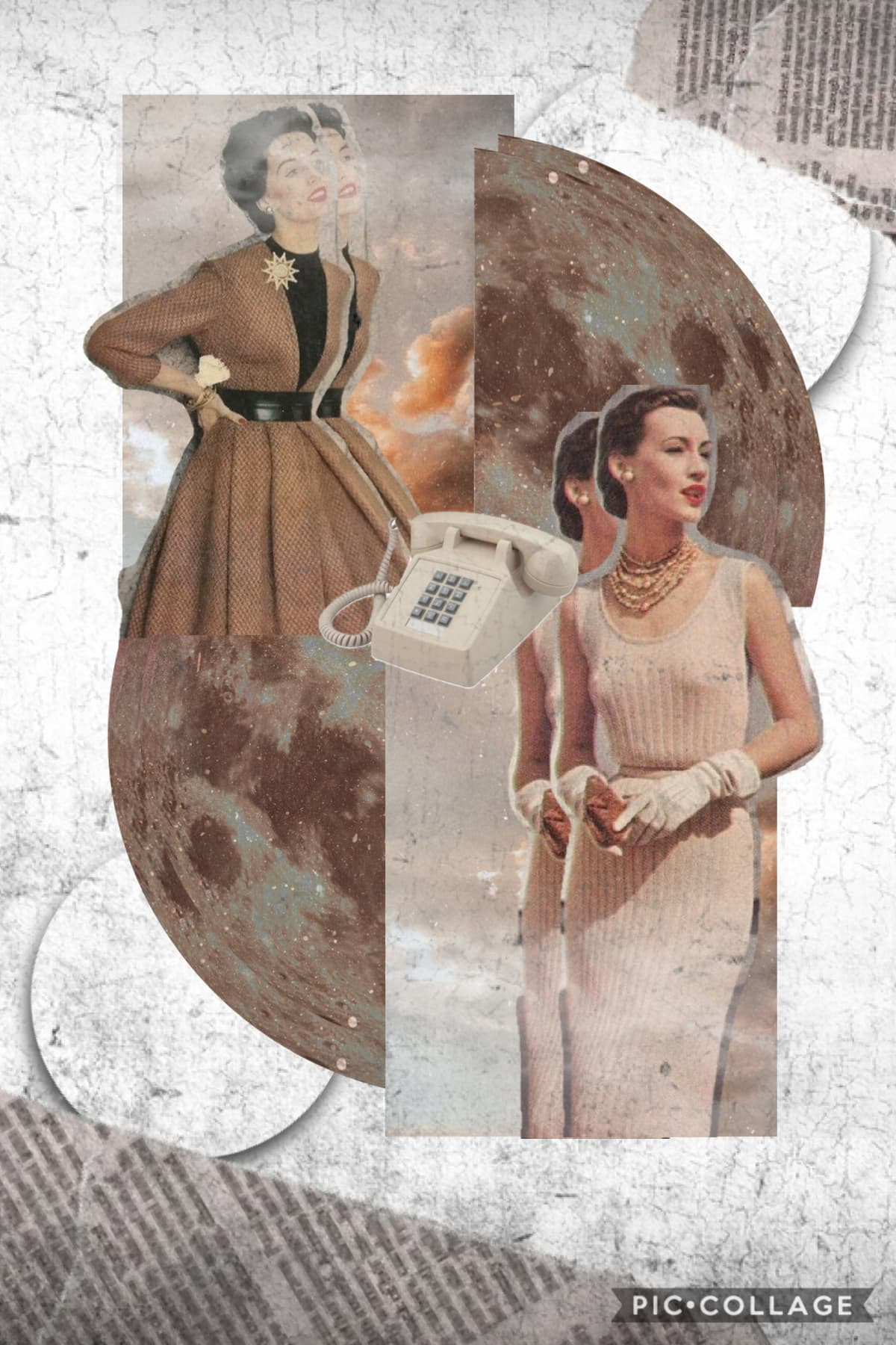 Idk about this one... I tried to do a vintage theme. I don't think I did a very good job. What do u think? Rate out of ten!🤪
