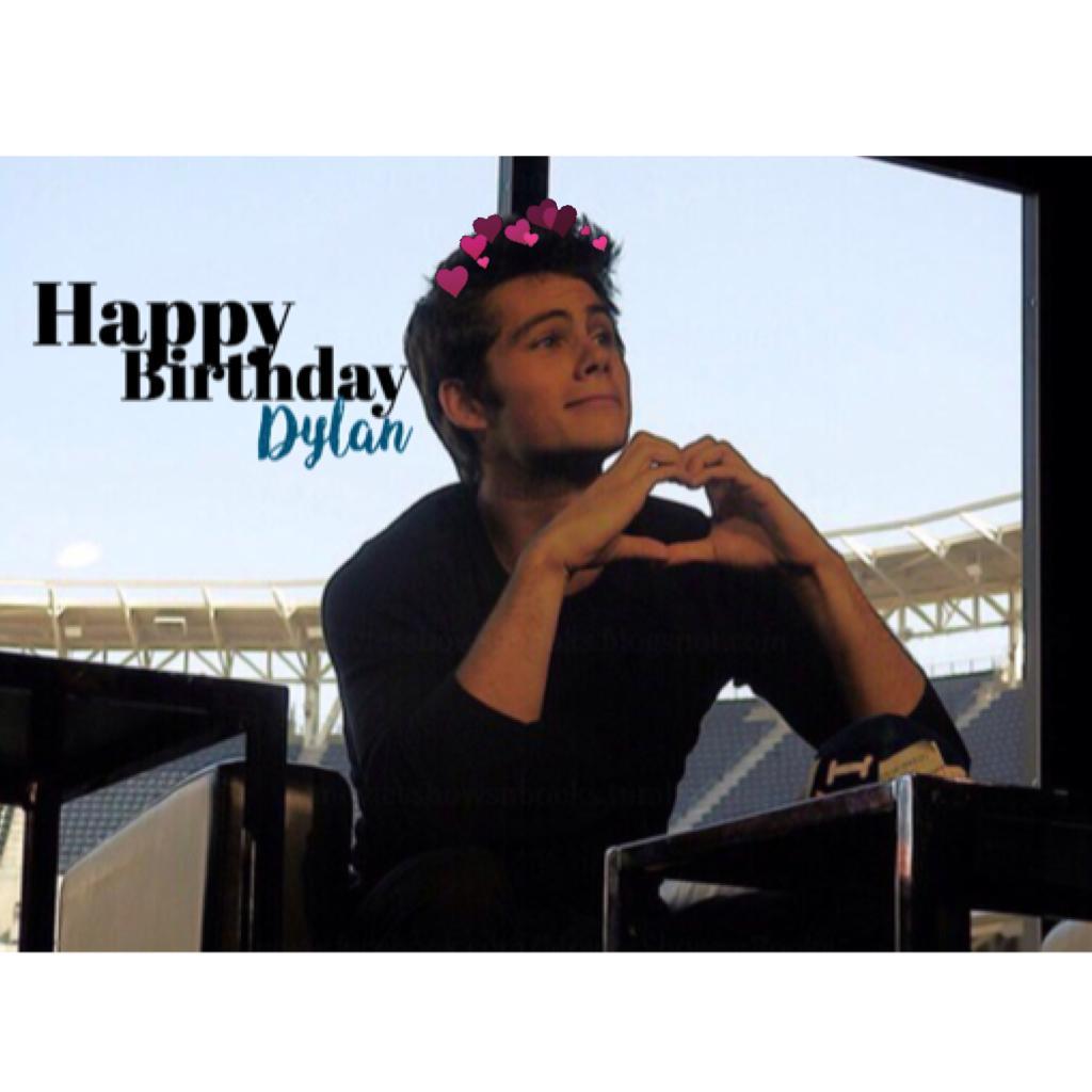 Happy 25th birthday!💖