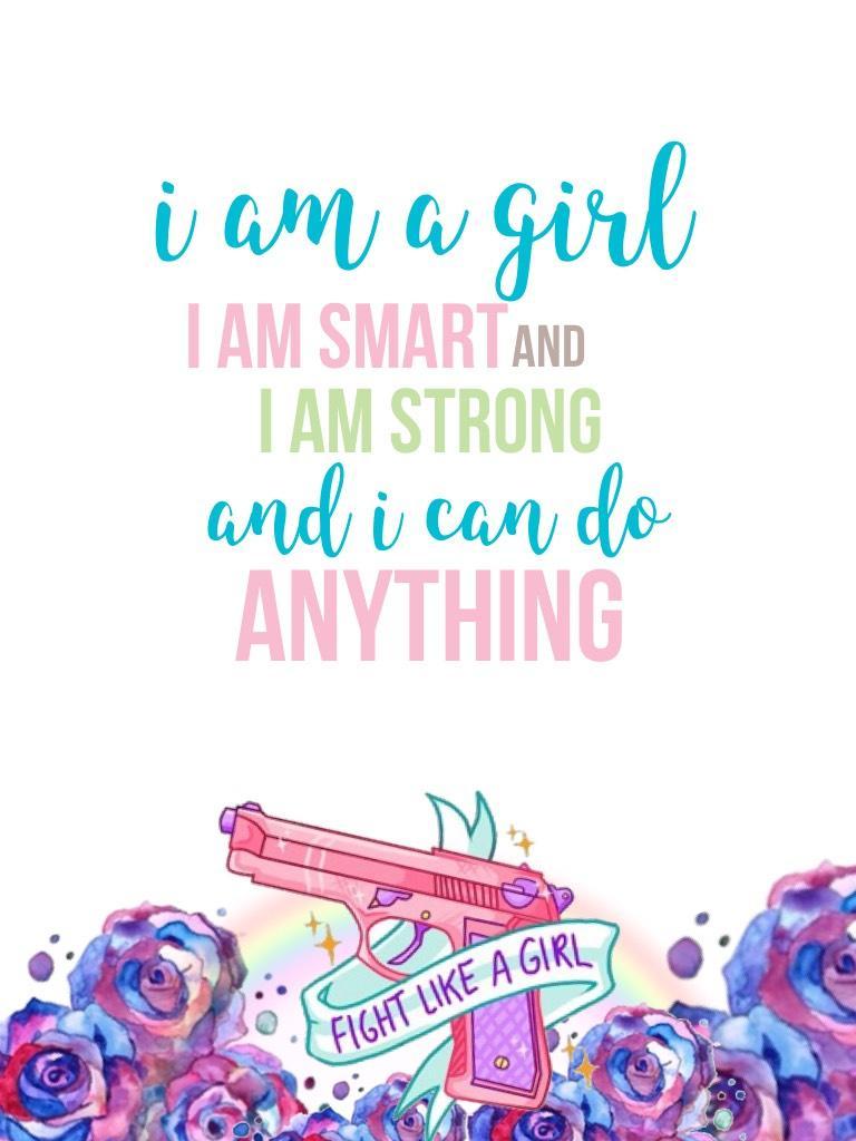 'Be brave, not perfect'- Girls of  Ivanhoe Girls Grammer