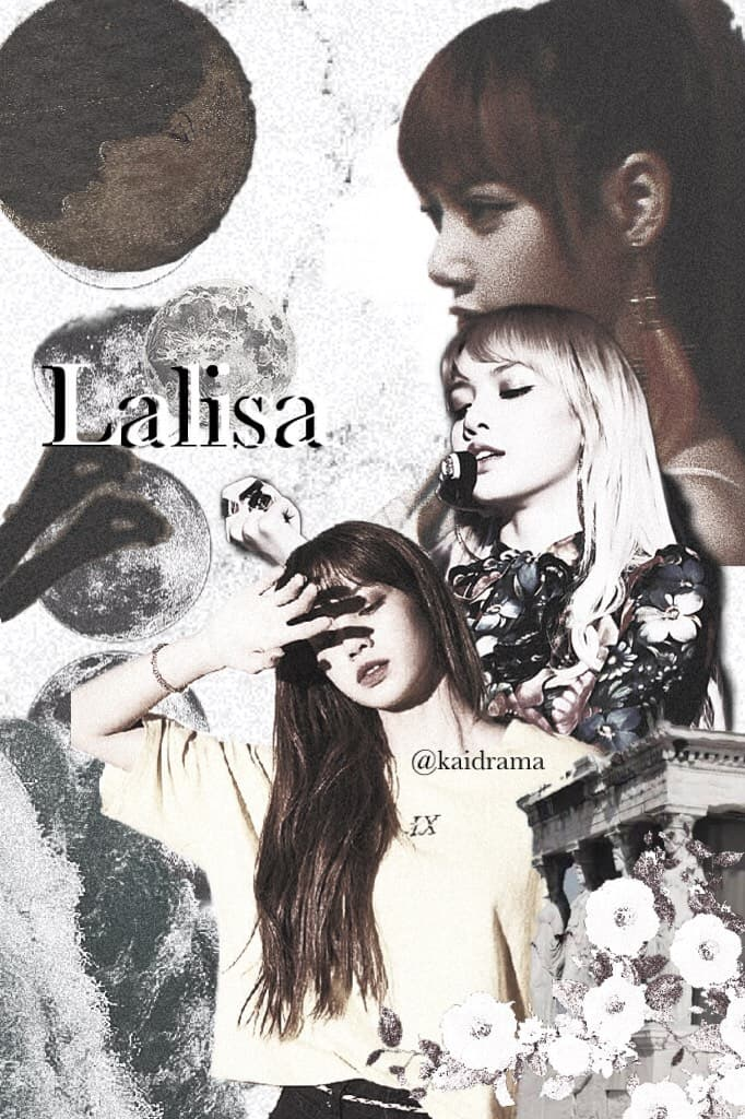 "💋lalisa (tap) I can't believe that there are people hating on her. I mean SHE IS AN ANGEL SHE DESERVES THE WORLD #RespectLisa Also I sent ""See U Later"" to my ex and he blocked me I love my life"