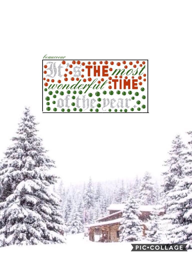 CHRISTMAS!!!!!!!!!!!!!!!!
