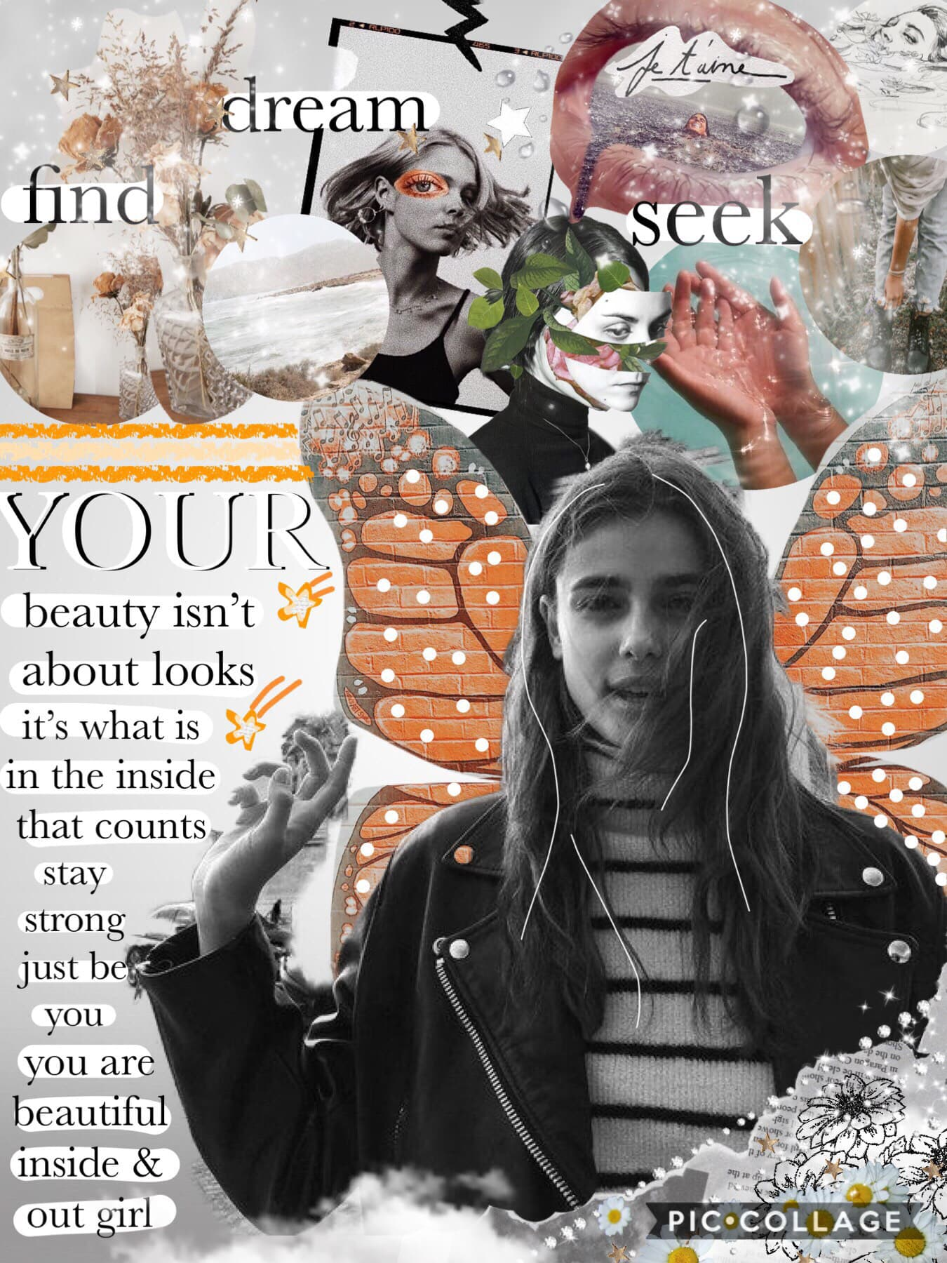 ✰ tap here! ✰  hiya everyone! 🌿 I'm feeling so happy atm it's a vibeee🌴 aha. lifes been so hectic atm but im still managing to post often! 🌷💖 hehe here's a QOTD: best feeling in the world? AOTD: the feeling of getting featured I love it!🍊⚡️ anyone wanna c