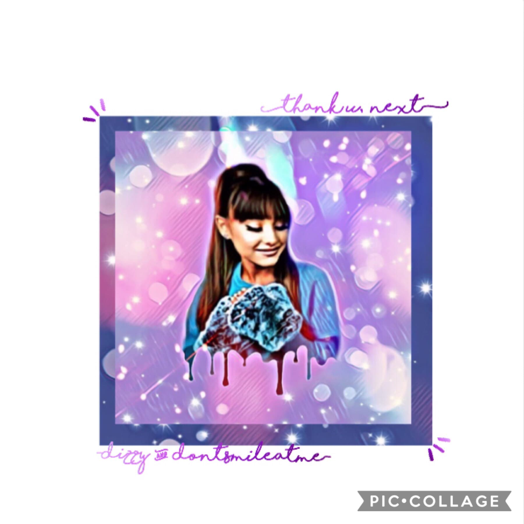 ☔️tappy☂️ collab with ☂️dontsmileatme-☔️ she did the amazing BG😍and I did the not so great text😂  daily shoutout: 💫MAGIXAL1FE💫 comment 😊 for a shoutout   QOTD: Wuts ur fav TV show? AOTD: Riverdale💕
