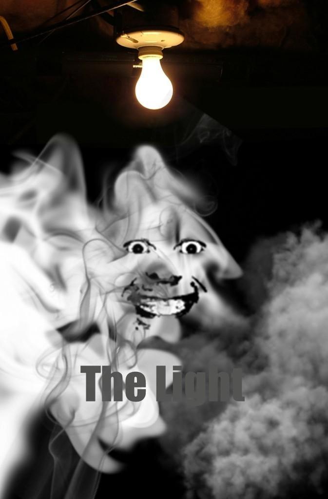 The Light is a book I'm writing on wattpad