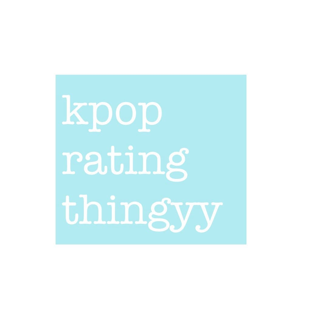 tappityy😛 okaiii so imma do this rating thingy coz im bored lol:/  comment a kpop group and imma read the members,, no hate okaiii