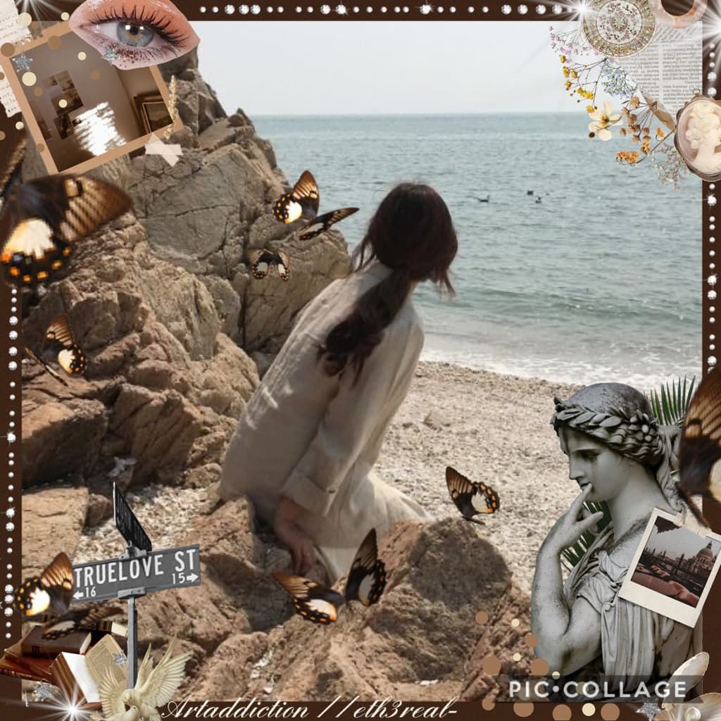 Collage by ArtAddiction