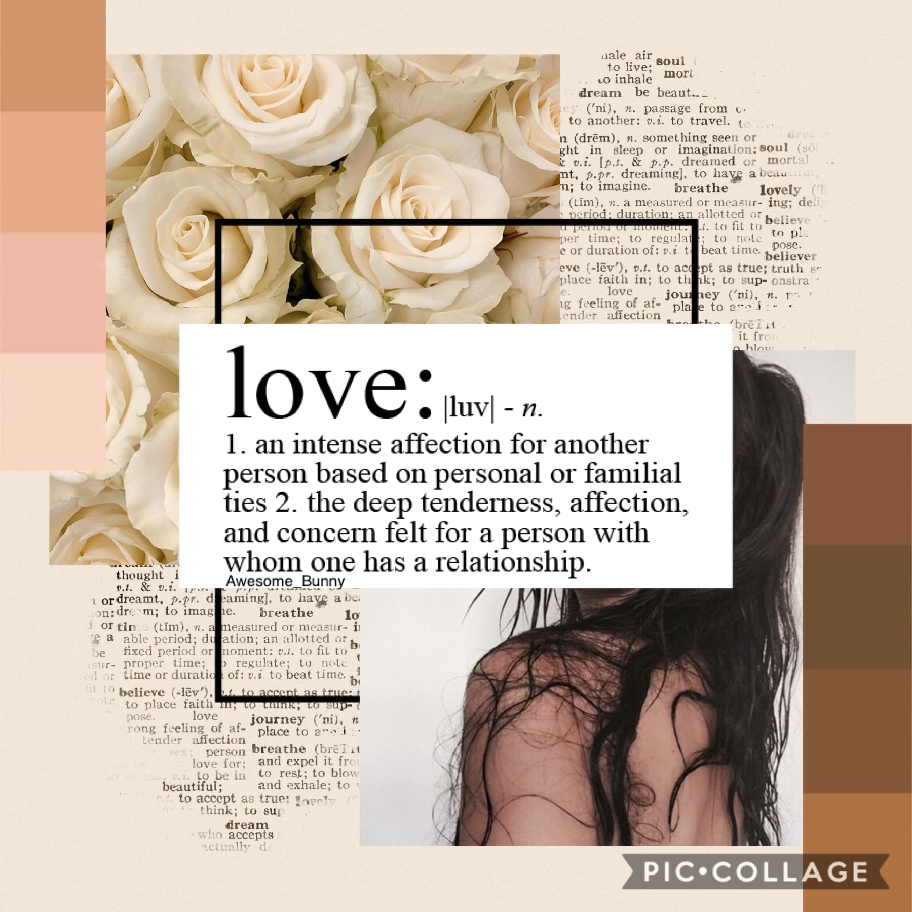 2/14/20 | What's your definition of love?
