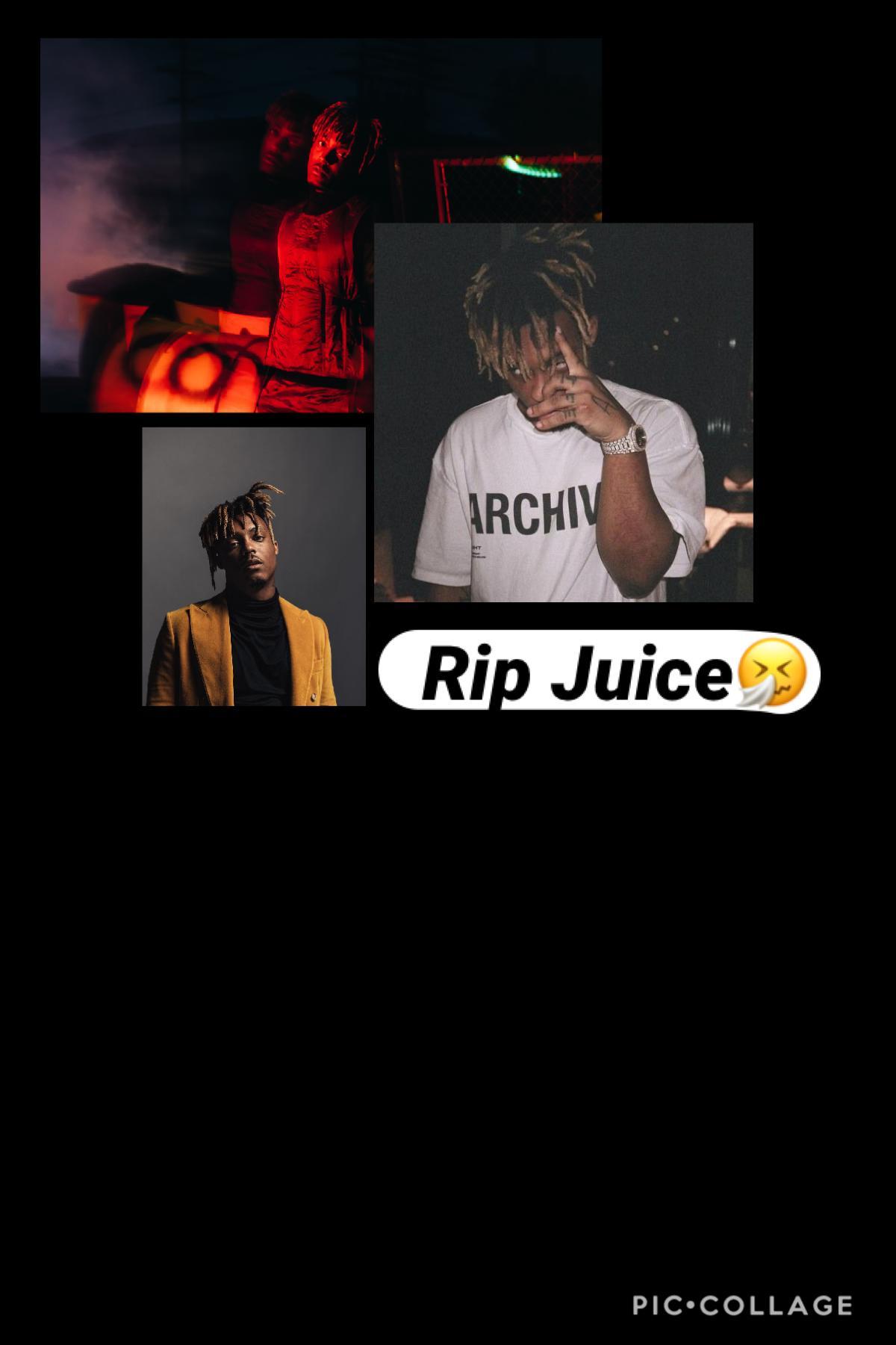 Miss you juice 😭