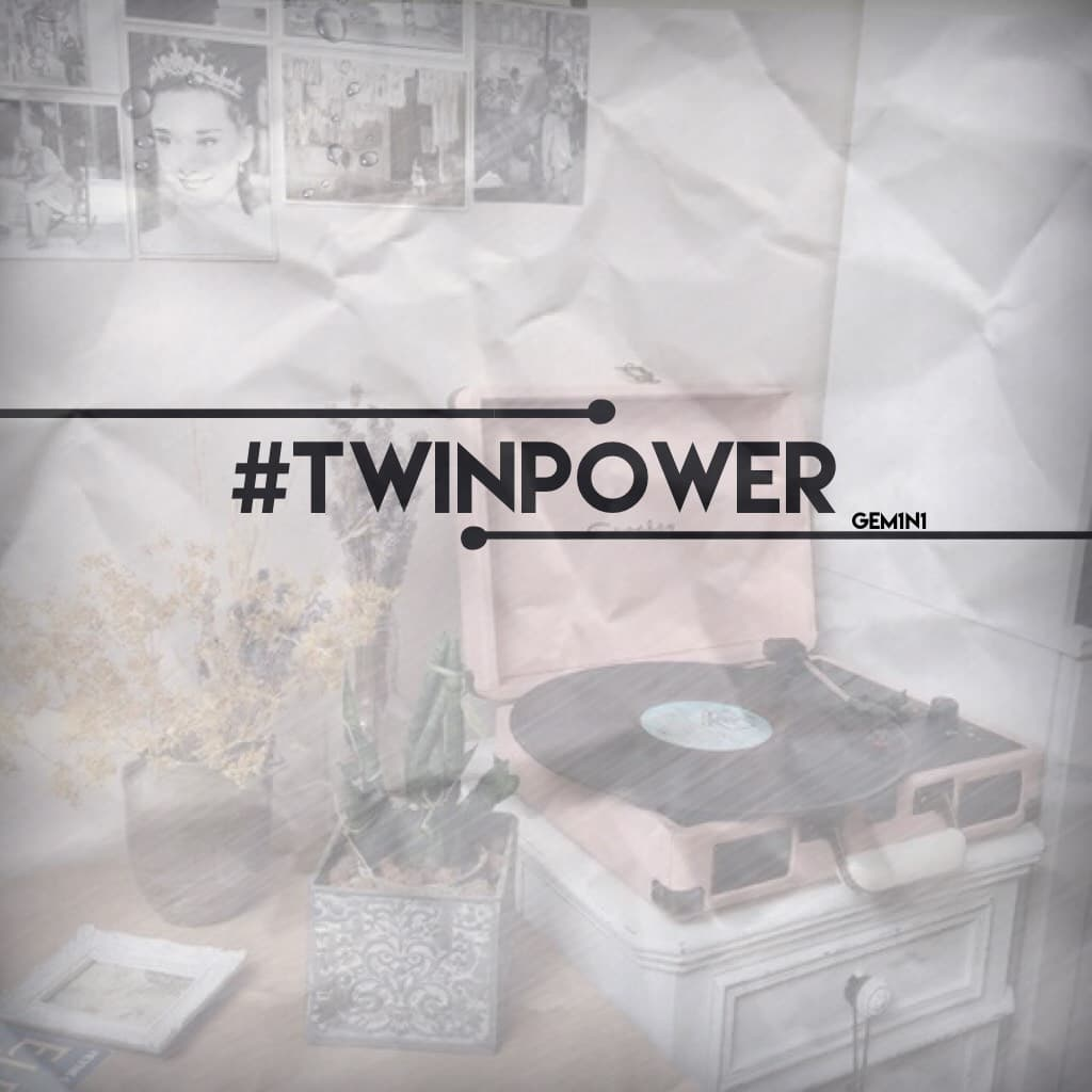 Repost if your a twin!