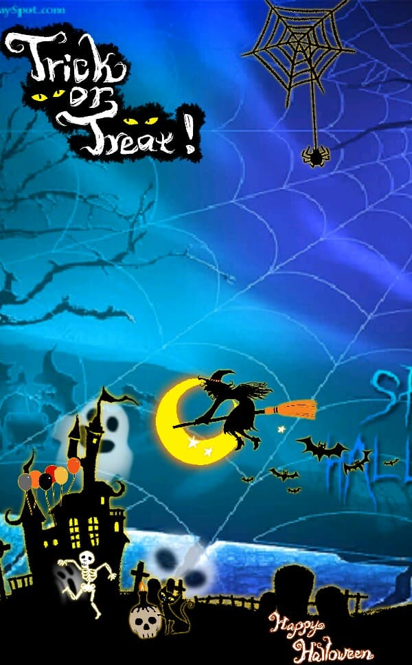 happy halloween 13 more days let the countdown begin