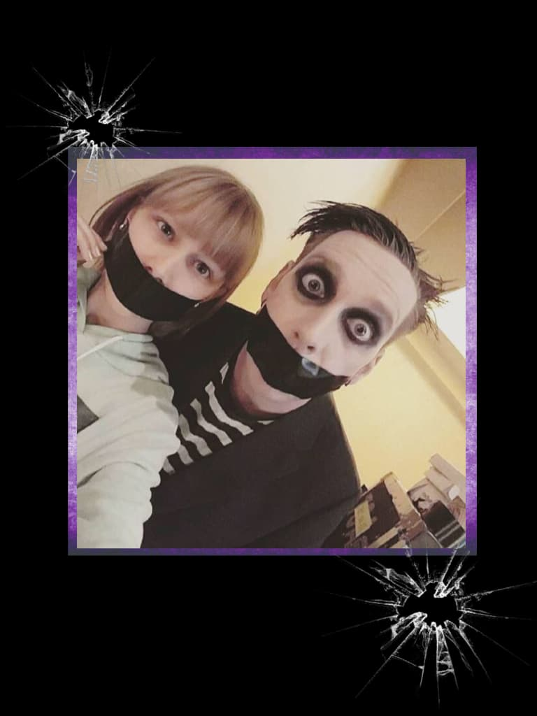 🤐Tapeface🤐