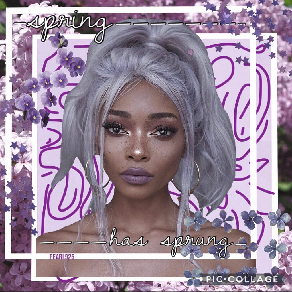 💜tap💜 I'm honour of Caelis return I decided to post this early, she's been gone for a whole week but now she's back!!!! AND SHE WONT LEAVE WITHOUT TELLING US AGAIN 😂😂😂💜