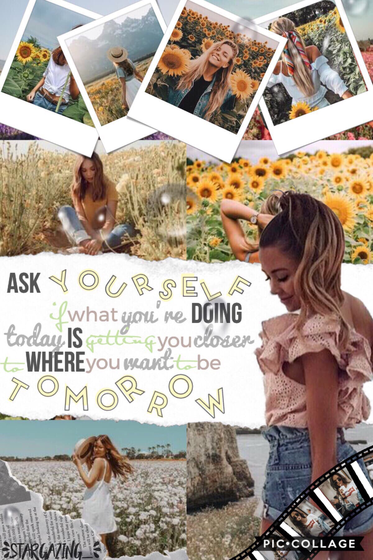 Autumn's here 🍂 (Tap) Heyo! Happy Autumn!! First collage since username change!!!