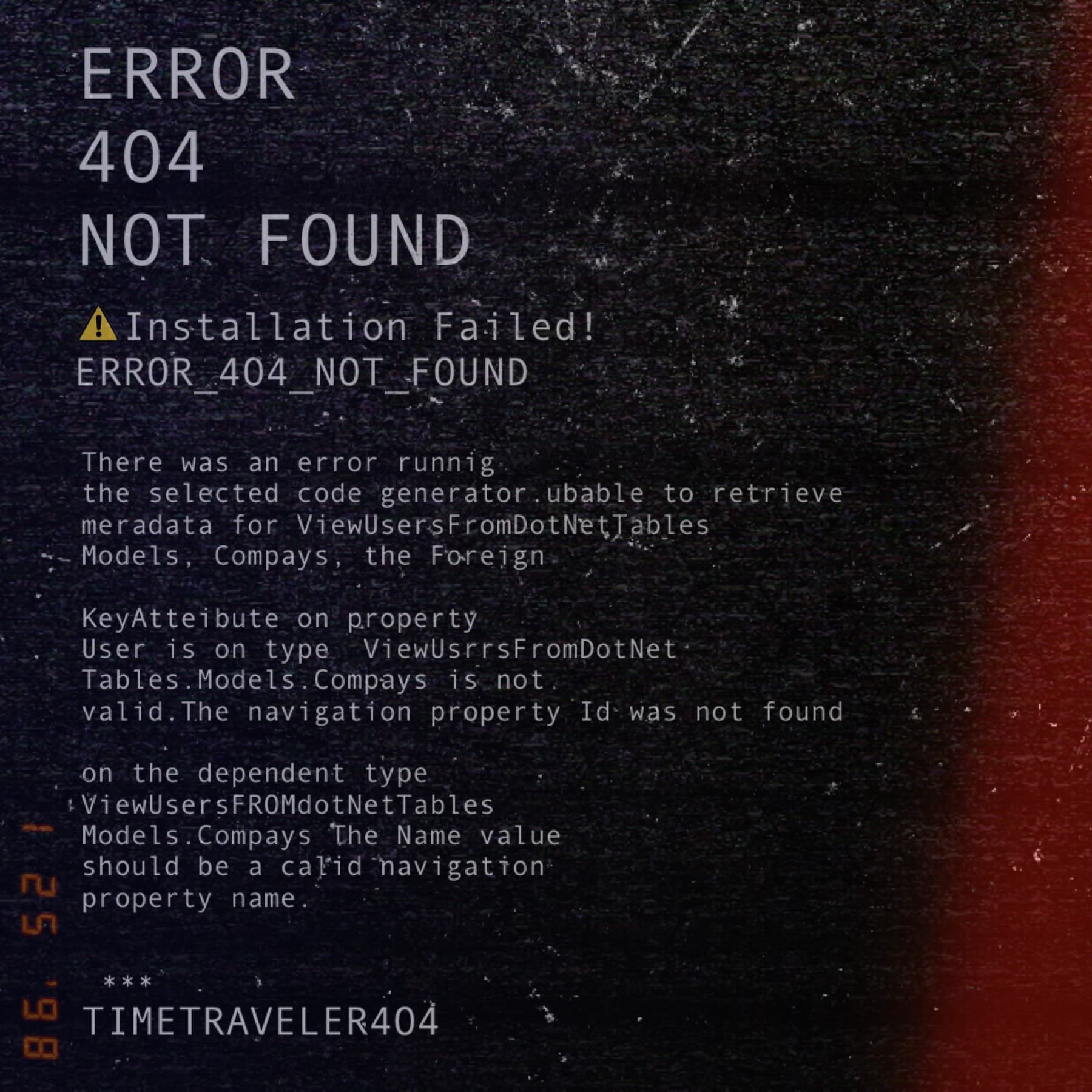 • t a p •  ERROR404 Caption_Not_Found  - ᴇᴍɪʟʏ -  date posted january 25 , 2019