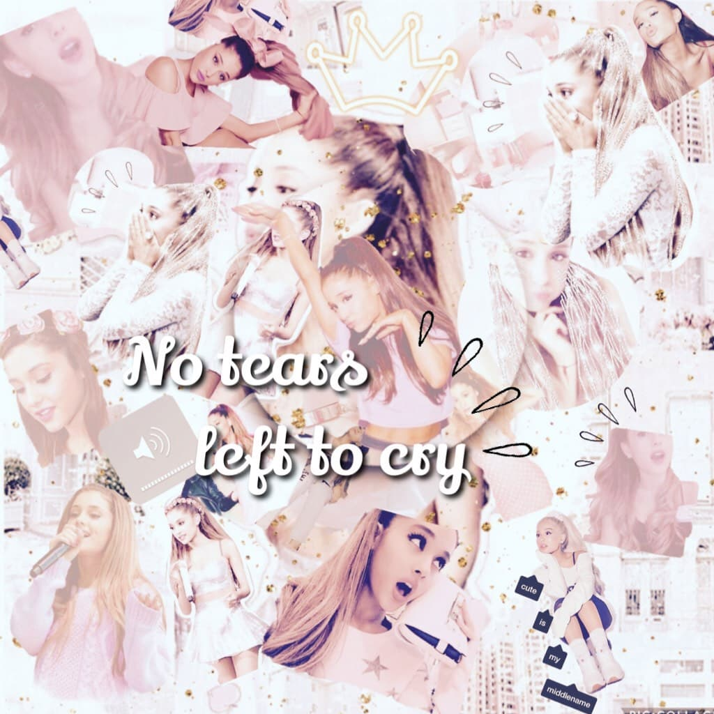 #Notearslefttocry!