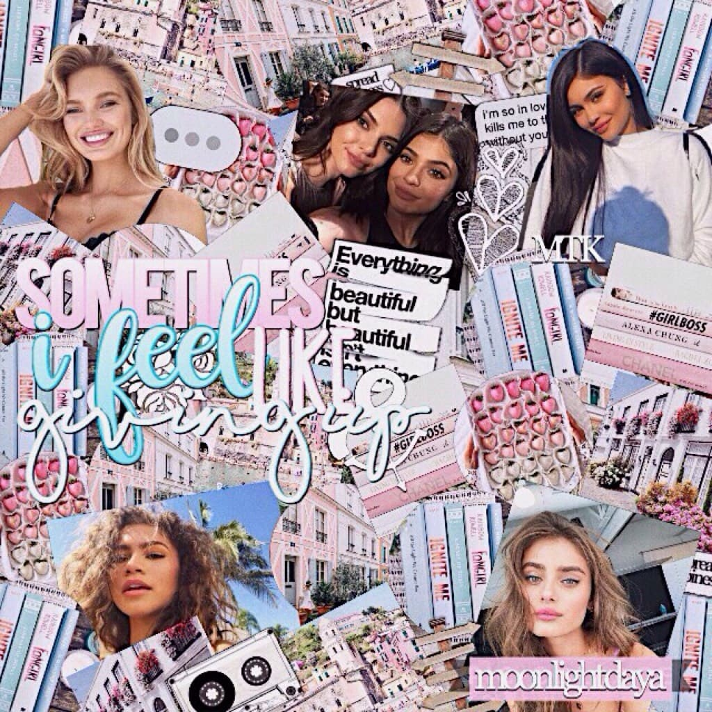 """oMg guys I'm so happy 'bout this edit😻I feel like I needed to come back with my old style😇💓I looove it so so 😻👏🏻 comment """"🌸"""" if you want me to make more edits of this style🤗ps: can't wait for thirteen reasons why 2 I'm so happyyy😍🌷"""