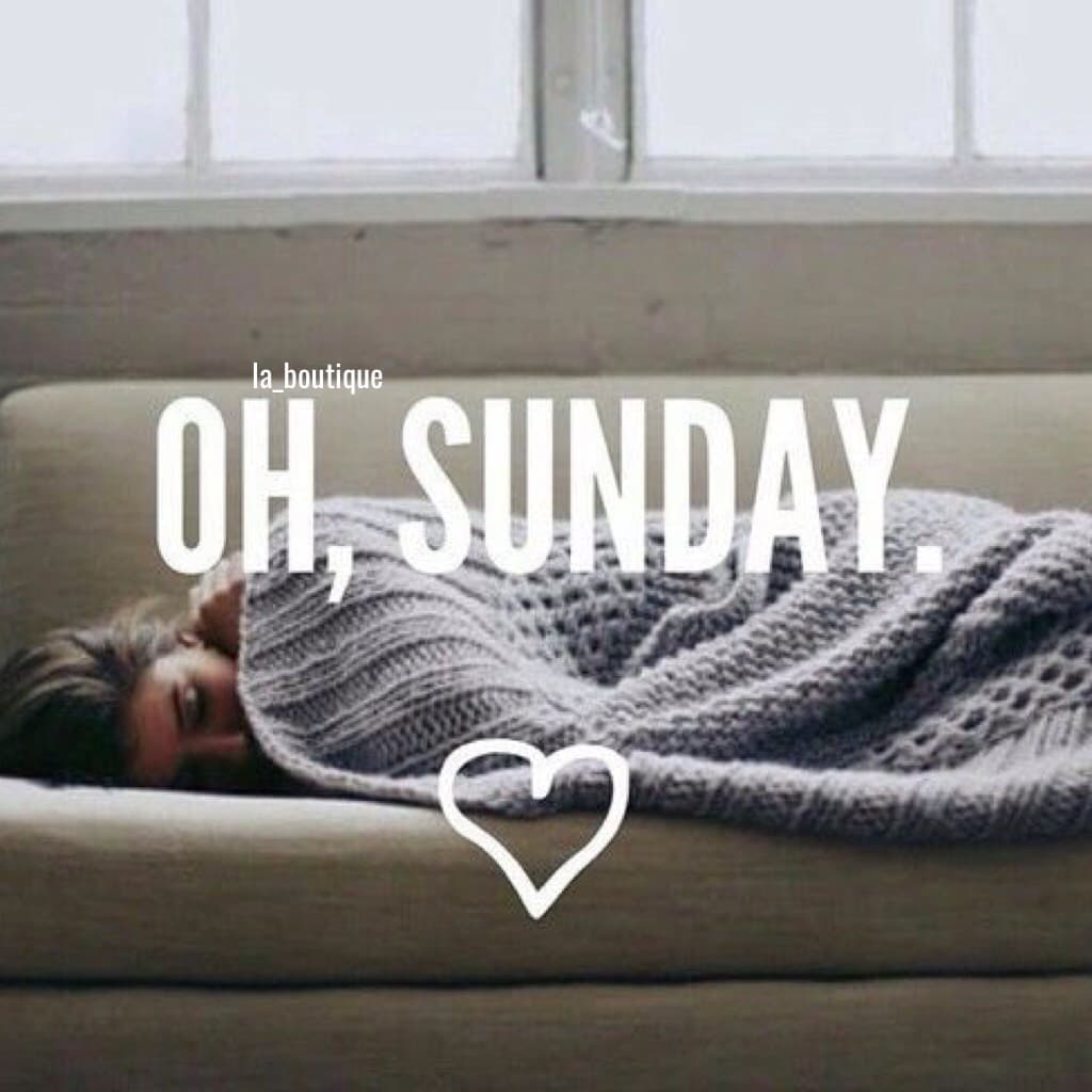 Sunday, Sunday, Sunday 😍😍😍 XX #piccollage @piccollage oh Sunday weekend enjoy your day smile heaps