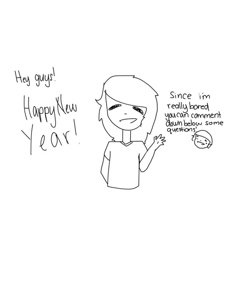 catchi . HAPPY NEW YEAR !
