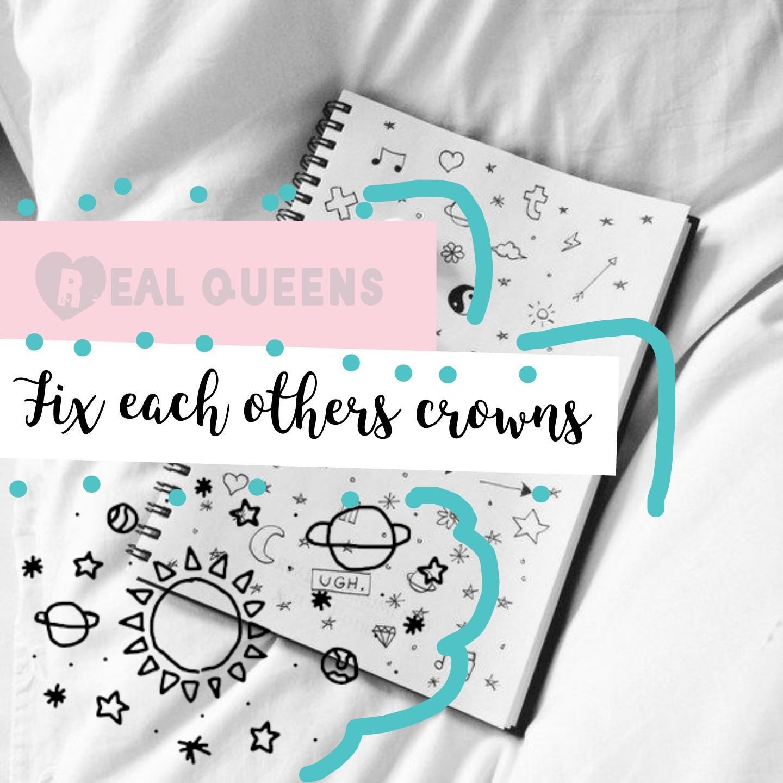 Real queens!!