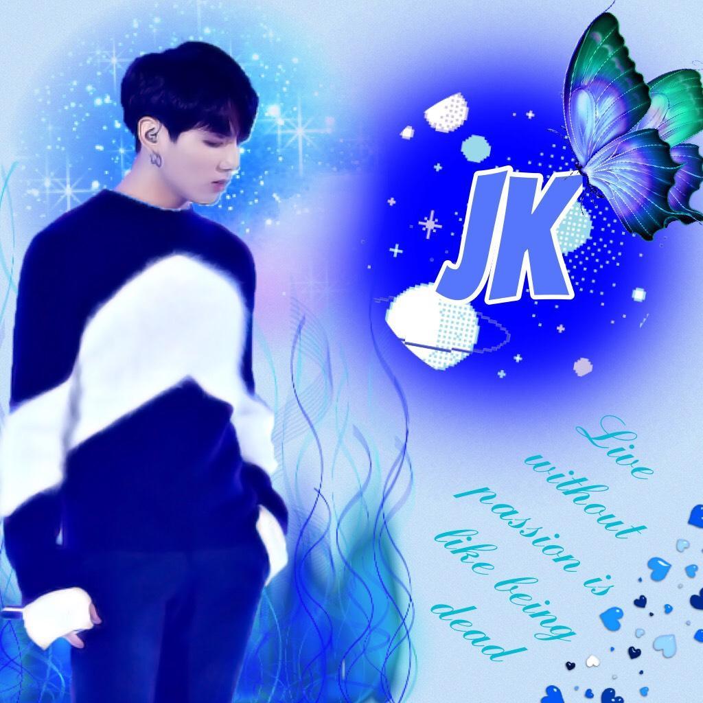 Jeon Jungkook from BTS♥︎▽♥︎/UltimateBias(-^〇^-)