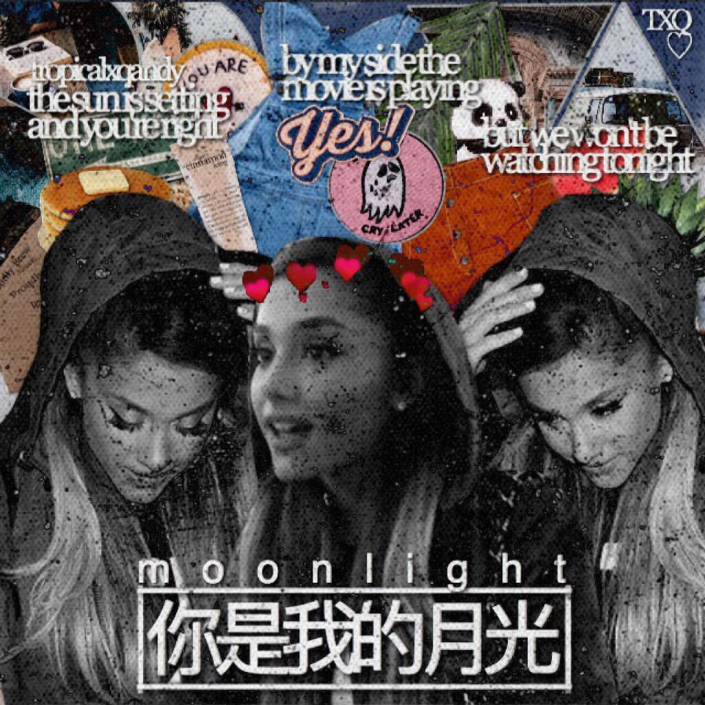 rate it pls 🌙 couldn't WAIT to post this😱😍‼️ I love this so much💗! I'm really proud ahah 🐻💋 - rach 🌧