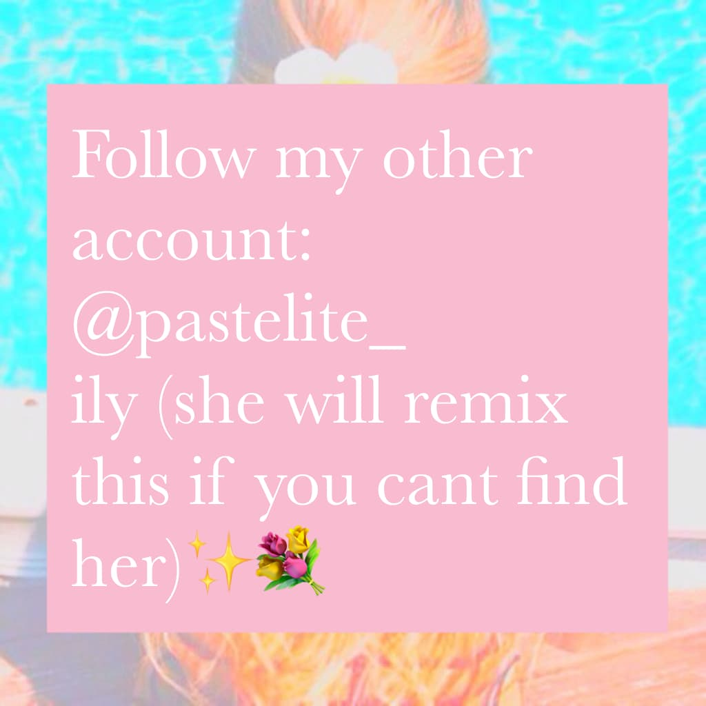 @pastelite_ ✨💗💫🌺