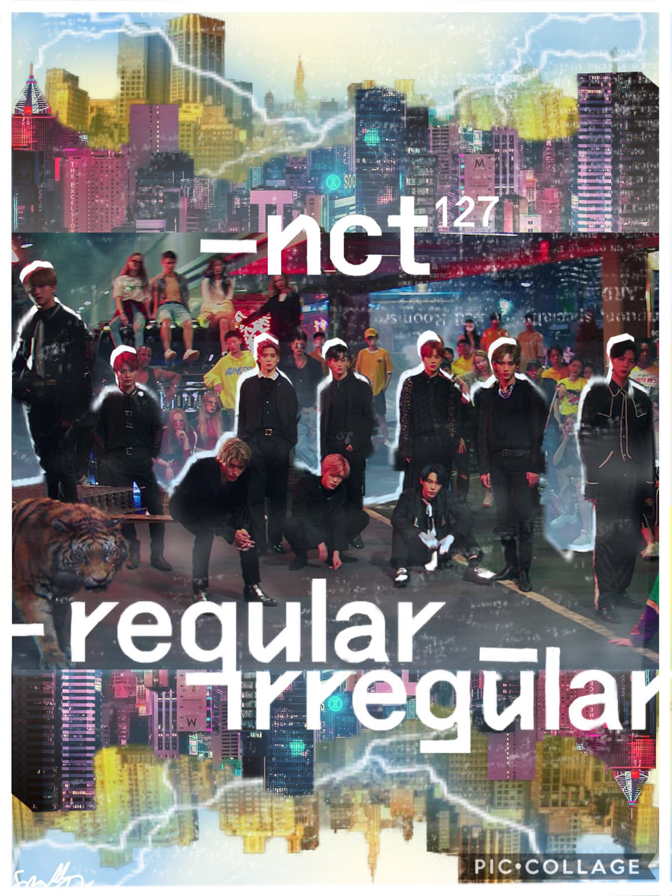 Hehe what's ur guys' fav song from Regular Irregular? I rlly like Regular and Run Back 2 U but OMG THE INTERLUDE: REGULAR TO IRREGULAR GAVE ME GOOSEBUMPS. WHEN THEY HIT ME WITH THE CHINESE I STARTED FLIPPING OUT AND HYPERVENTILATING