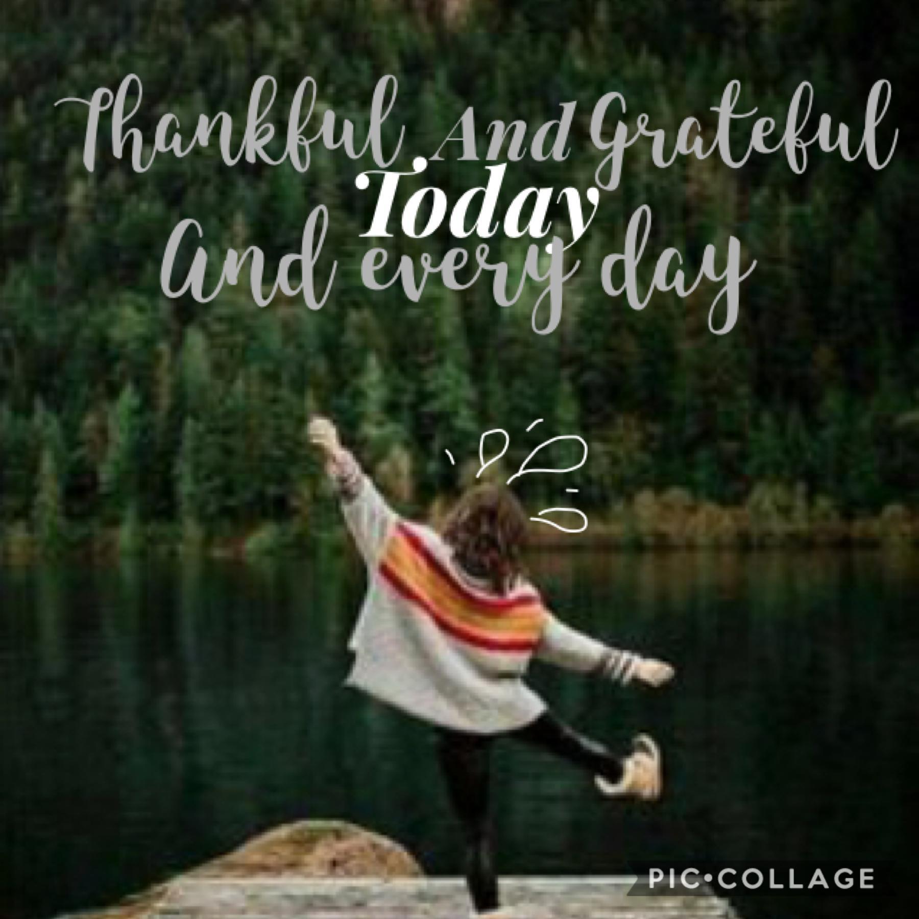 🍁Tap! 🦃 Happy thanksgiving!