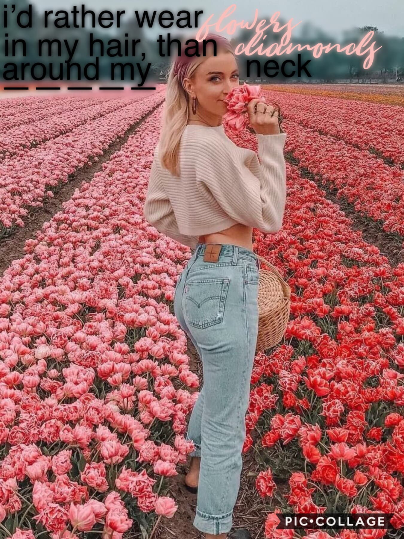 tap💓 what do you think? going shopping tomorrow yay! qotd- jeans or trackies  aotd-trackies  collab? taylah💗